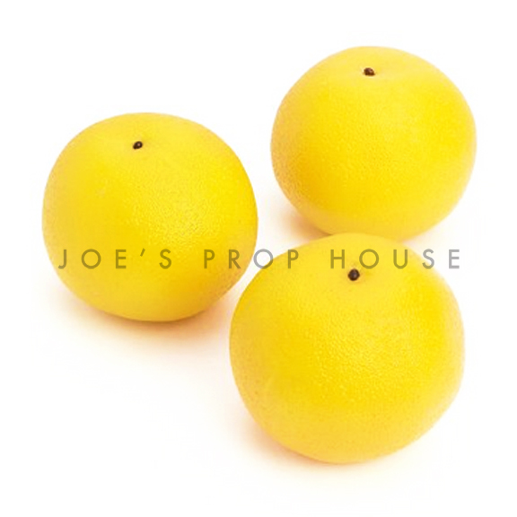 Artificial Grapefruits