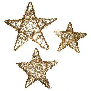 BUY ME / USED ITEM Twig Branch Stars