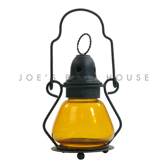 Medhi Glass Lantern Extra Small