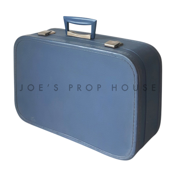 Brody Hardshell Suitcase Blue SMALL