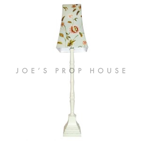 Lauren Floral Lampe de table