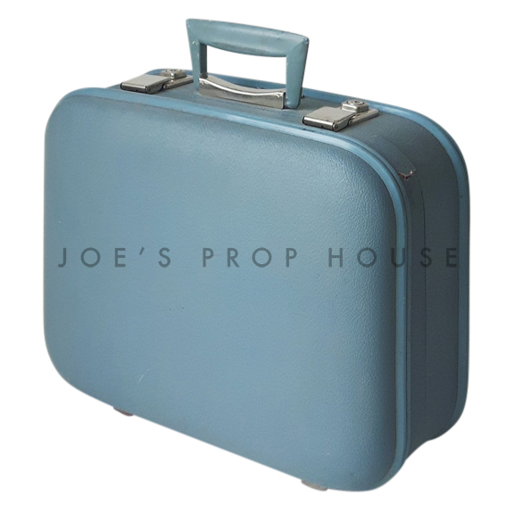 Fernie Hardshell Suitcase Blue SMALL