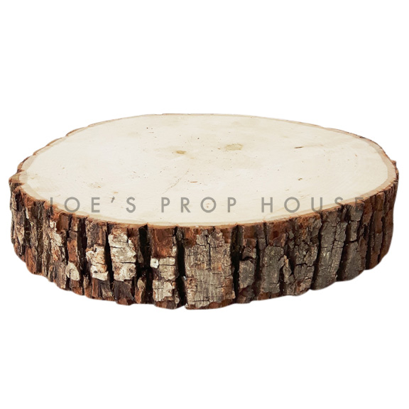 Round Tree Slice Slab SMALL