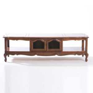 Frederique Coffee Table Brown