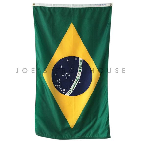 Drapeau Brazil