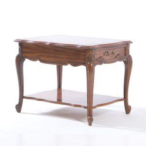 Table d'appoint Rectangulaire Frederique