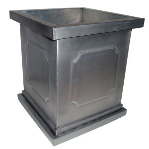Metal Flower Box