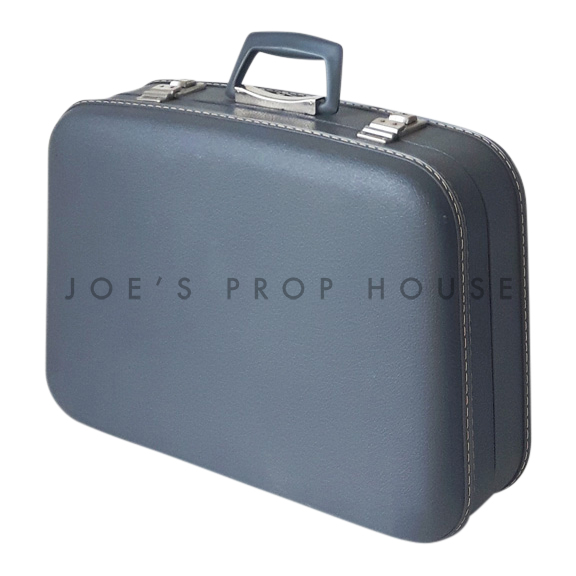 Federly Hardshell Suitcase Grey SMALL