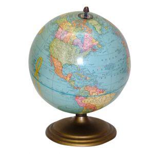globes & maps