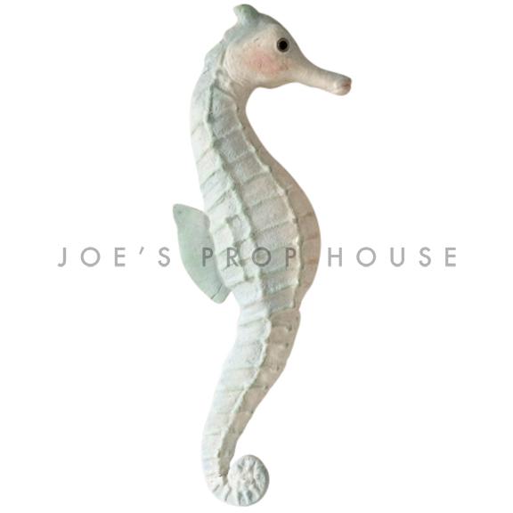 Giant Foam Seahorse