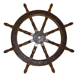roue nautique