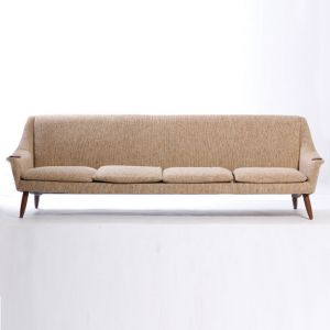Archie Sofa Brown