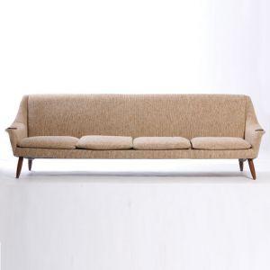 Sofa Archie Brun