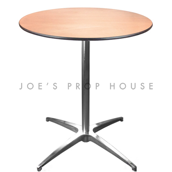Round Cocktail Table D30in