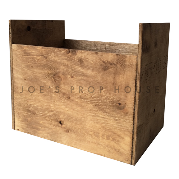Stackable Farmers CRATE