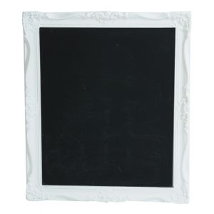 Fiona Chalkboard Frame