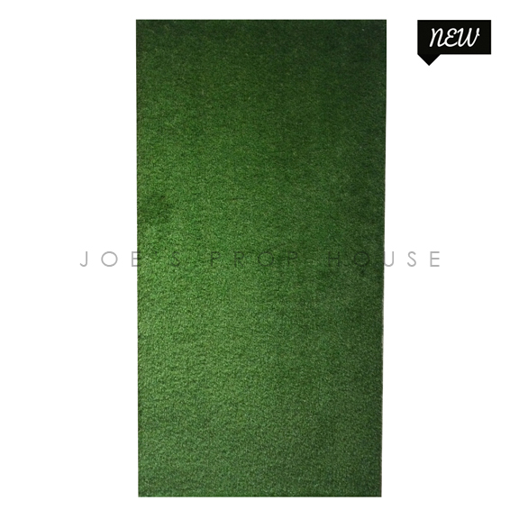 Artificial Double Sided Self-Standing Grass Wall W4ft x H8ft