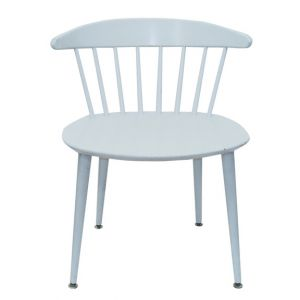 Mademoiselle Chair White