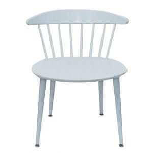 Chaise Mademoiselle Blanc
