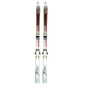 ROSSIGNOL Downhill Skis Grey