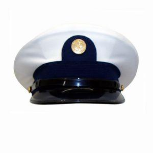 chapeau marine
