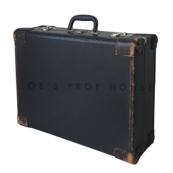 Roemer Hardshell Suitcase Black