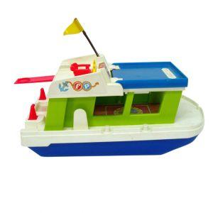 Fisher Price Boat