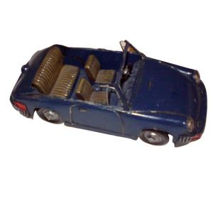 voitures miniatures