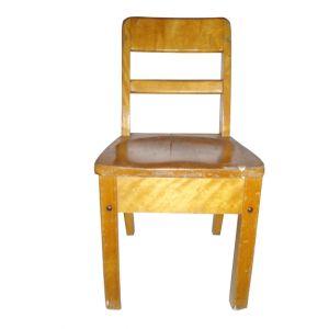 Chaise d'école Infant
