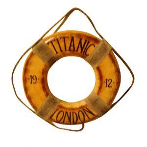 Titanic Lifesaver