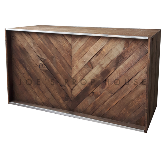 Herringbone Bar L6ft