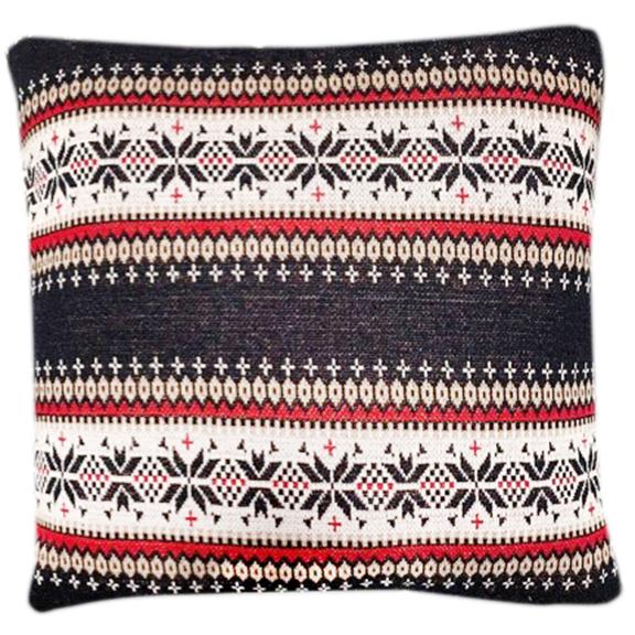 Nordik Knit Accent Pillow