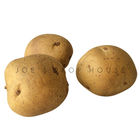 Artificial Potatoes