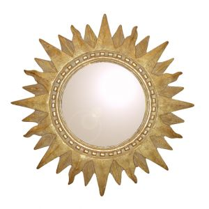 Estella WALL Mirror Gold