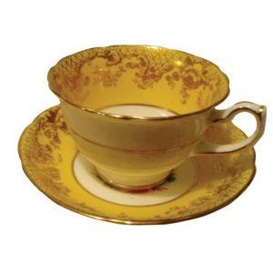 tasses à thé