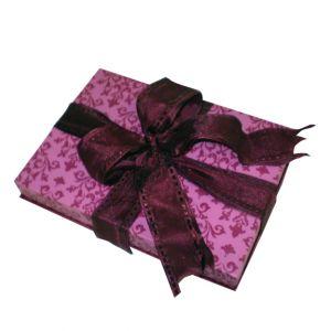 boîte -cadeaux