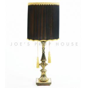 Victoria Antique Lamp
