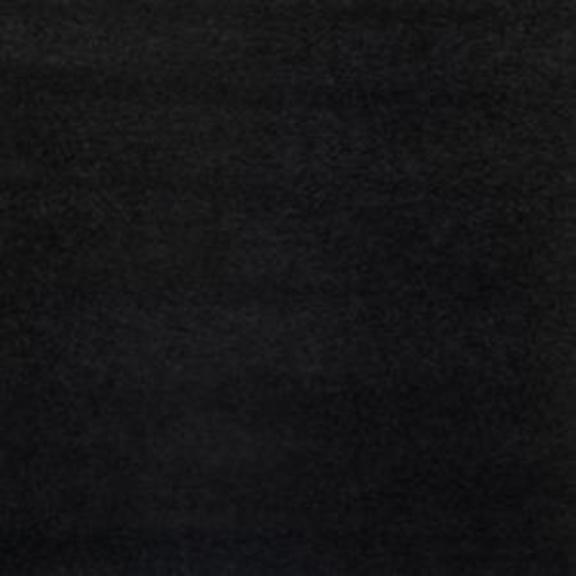 Black W8.5ft x L9.5ft Low Profile Rug