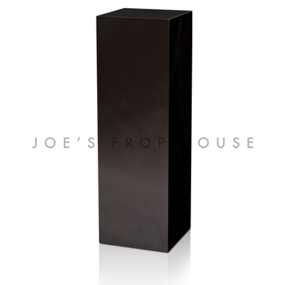 Black Plexi Riser H4ft