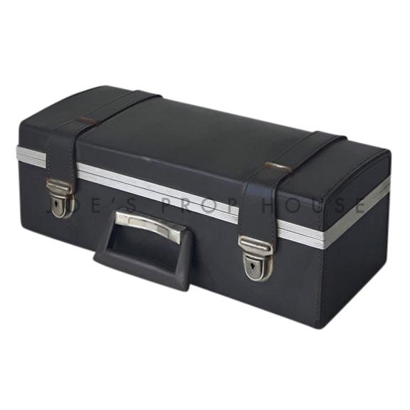 Spencer Instrument Case Black