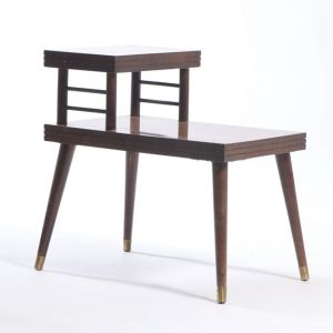 Jessica Two-Tier End Table