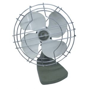 Vintage Electric Fan