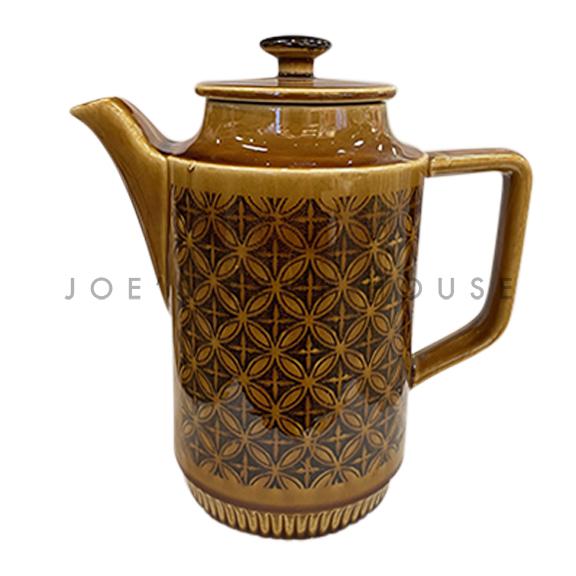 Harvey Ceramic Teapot