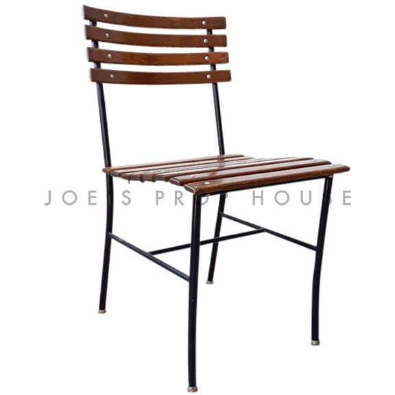 Moka Cafe Chair