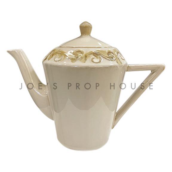 Maude Ceramic Teapot