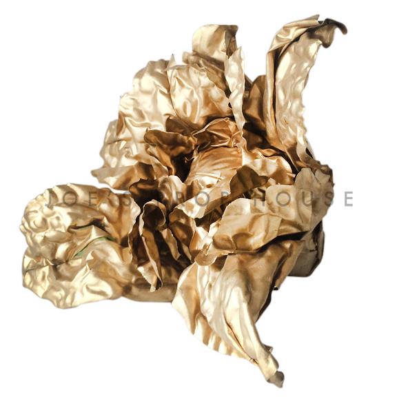 Artificial GOLD Romain Lettuce