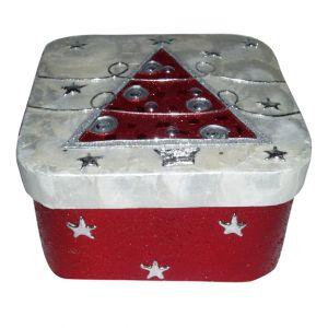 SALE ITEM Christmas Gift Box Large