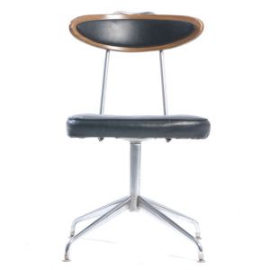 Hugo Dining Chair Black