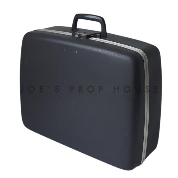 Gibson Hardshell Suitcase Black