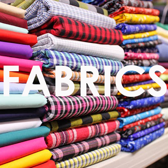 BUY ME / OVERSTOCK $6.00 each Fabric Bundle